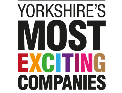 Yorkshire's Most Exciting Companies 2021